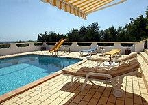 Holiday Villas in Europe